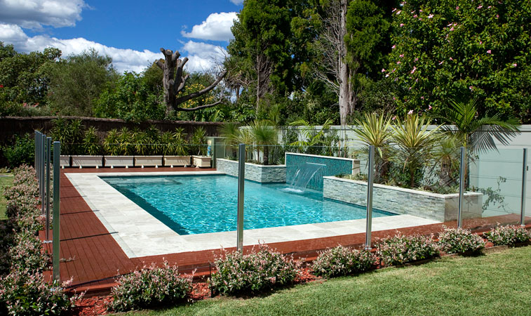 Fencing requirements for pools and spa 39 s strataone for Pool design requirements
